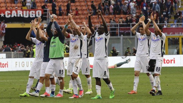 Prediksi Udinese vs Empoli 7 April 2019