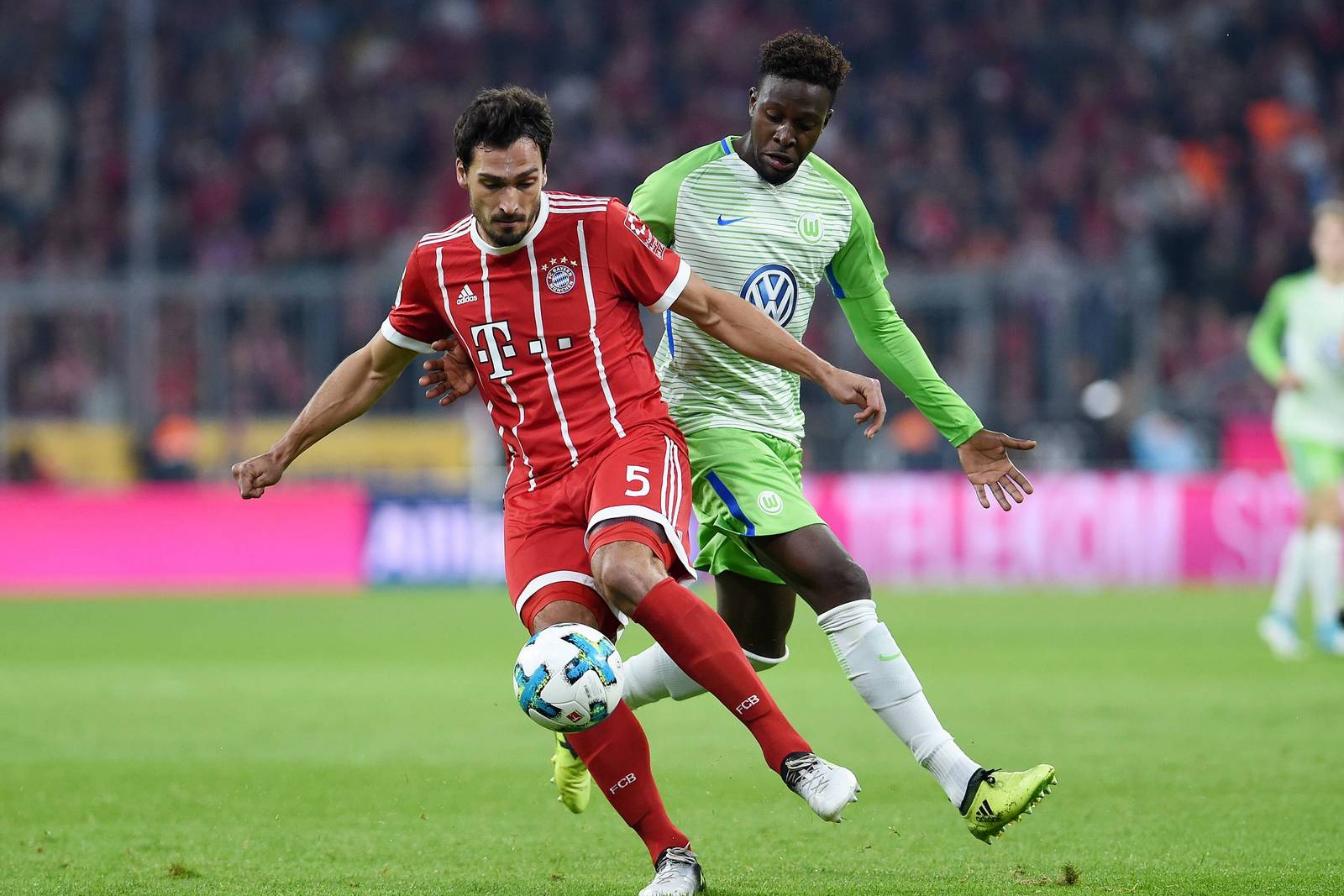 Prediksi Wolfsburg vs Eintracht Frankfurt