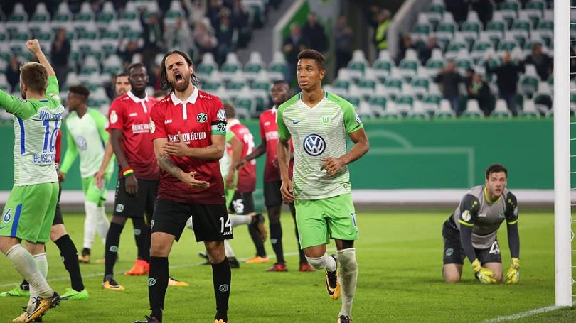 Prediksi Wolfsburg vs Hannover 96 6 April 2019