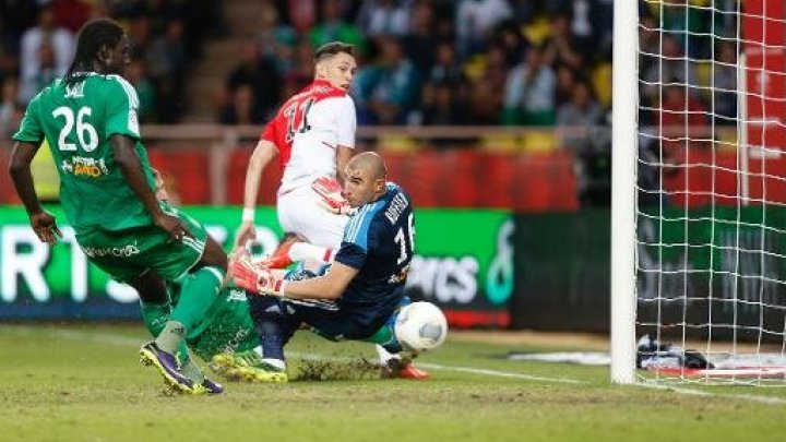 Prediksi AS Monaco vs As Saint-Etienne