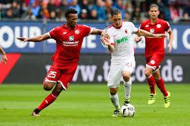 Prediksi Augsburg vs Hertha Berlin