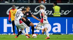 Prediksi Bayer Leverkusen vs Eintracht Frankfurt 5 Mei 2019
