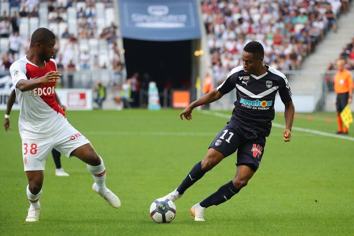 Prediksi Bordeaux vs Angers SCO