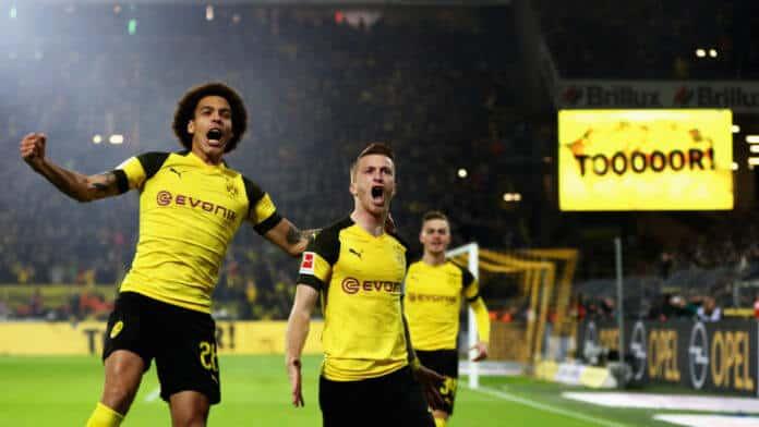 Prediksi Borussia M'gladbach vs Borussia Dortmund