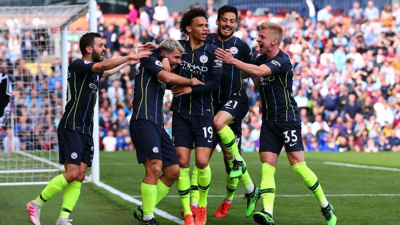 Prediksi Brighton & Hove Albion vs Manchester City