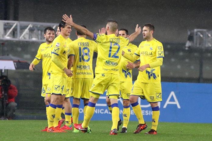 Prediksi Chievo vs SPAL