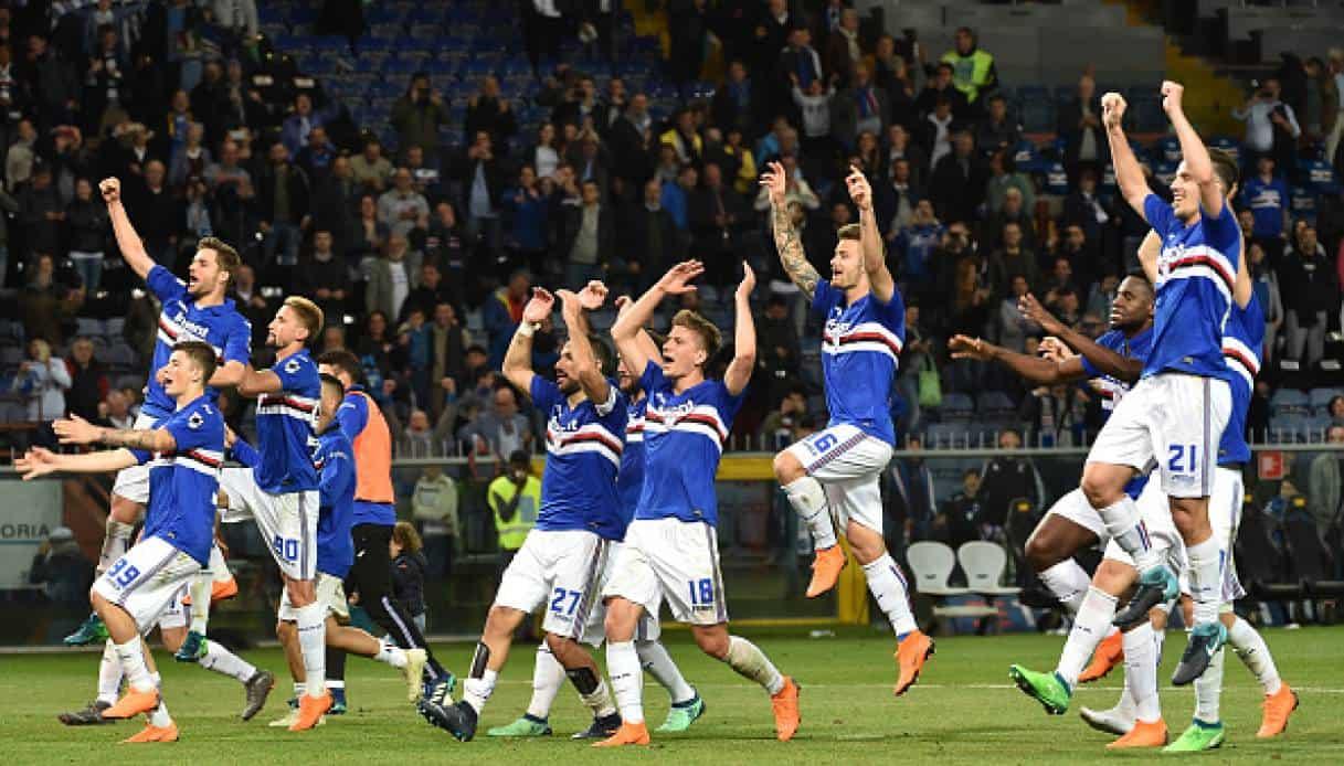 Prediksi Chievo vs Sampdoria