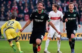 Prediksi Fortuna Dusseldorf vs Hannover 96