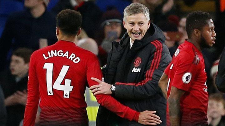 Prediksi Manchester United vs Cardiff City