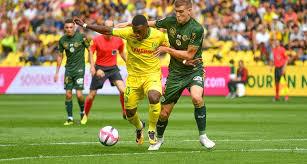 Prediksi Nantes vs Dijon FCO