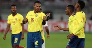 Prediksi Ekuador vs Chile