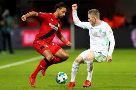 Prediksi Bayer Leverkusen vs Werder Bremen 17 Maret 2019 Batman88