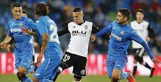 Prediksi Valencia vs Getafe 18 Maret 2019