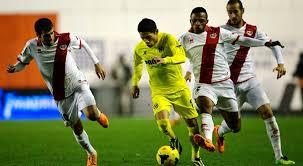 Prediksi Villarreal vs Rayo Vallecano 18 Maret 2019