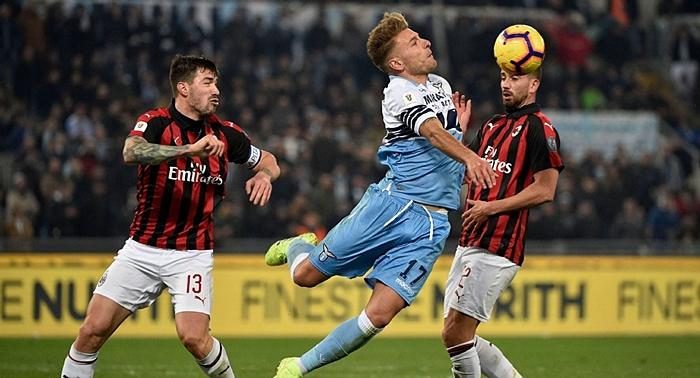 Prediksi Lazio vs Chievo