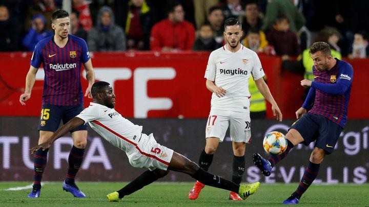 Prediksi Sevilla vs Rayo Vallecano