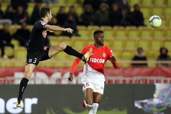Prediksi Angers SCO vs AS Saint-Etienne