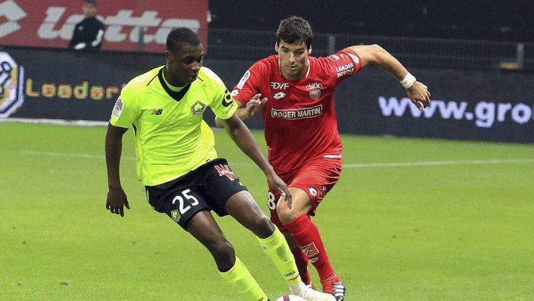 Prediksi Dijon FCO vs Toulouse