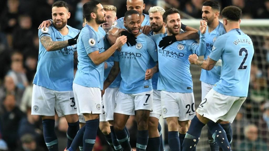 Prediksi Manchester City vs Watford