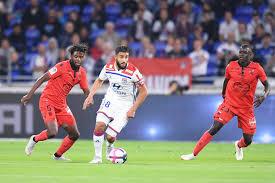 Prediksi Olympique De Marseille vs Montpellier