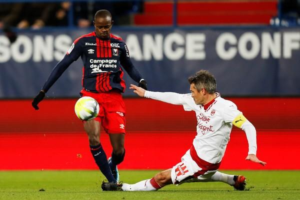 Prediksi SM Caen vs Bordeaux